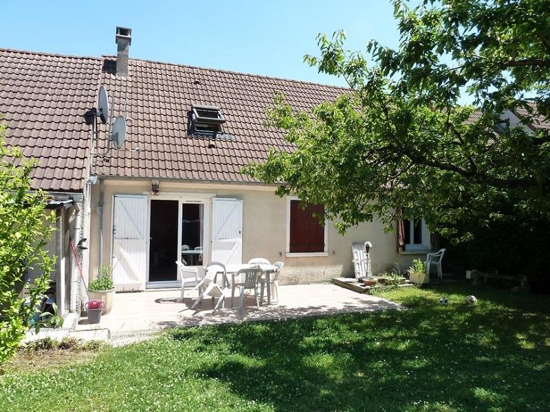 Vendre une maison à Saint-Soupplets